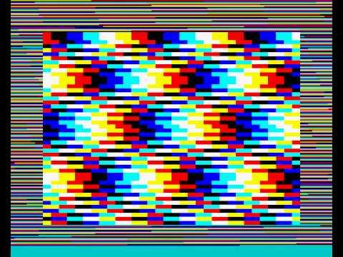 Intriot - ZX Spectrum - 512 Intro By Drwho/thesuper