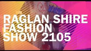 Raglan Shire Fashion Show 2015 (reupload)