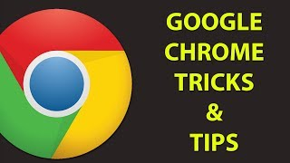Most Usefull Google Chrome Tips and Tricks in Hindi