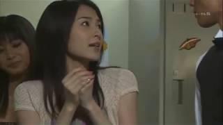 Four women humiliate one man, trampling, Japanese Femdom Humiliation