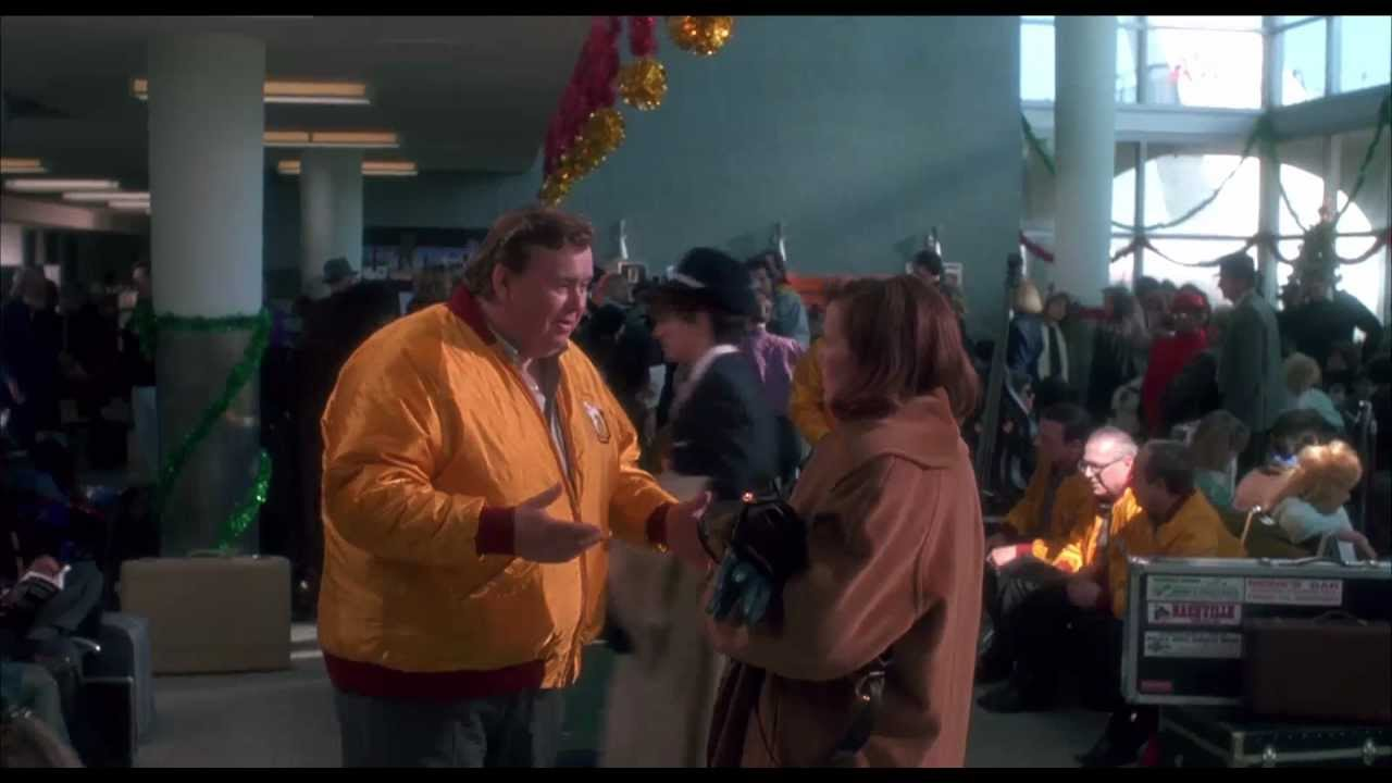 The Most Twisted Home Alone Theory About John Candy You Ll