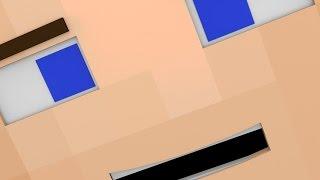 """Happy"" | Minecraft Test Animation"