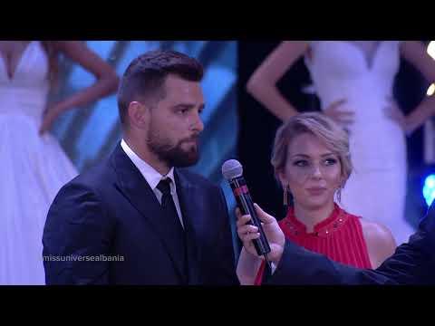 Miss Universe Albania 2018 | Pj. 3 - 6 Qershor 2018 - Show - Vizion Plus