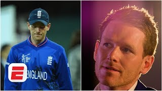 England's World Cup loss to Bangladesh: 'Lowest point of my career' - Eoin Morgan   World Cup