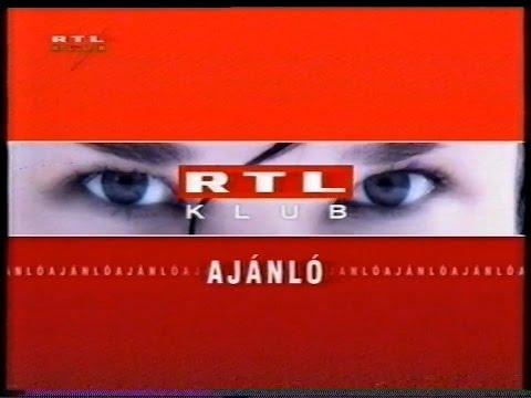 RTL Klub Reklámok - 2003. február - 50 fps letöltés