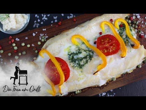 zum Grillen von Fleisch Fisch und Gem/üse 45 x 30,5 x 3 cm Grillplanke aus 100/% original kanadischem Zedernholz Rustler Grillplatte aus rostfreiem Edelstahl mit R/äucherbrett