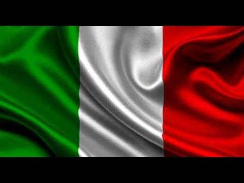 Итальянский флаг. Что означают цвета?