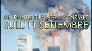 Giulietto Chiesa: Un punto di vista essenziale sull'11 settembre