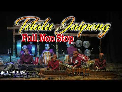 Tetalu Jaipong Mantap