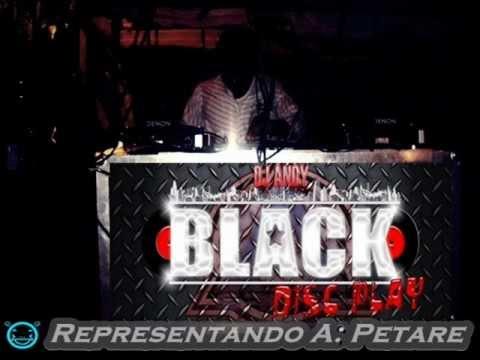 BLACK DISC-PLAY - La Vieja Escuela - Andy El Dj