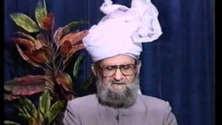 Urdu Dars Malfoozat #107, So Said Hazrat Mirza Ghulam Ahmad Qadiani(as), Islam Ahmadiyya