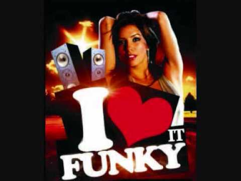 i love it funky vol 1