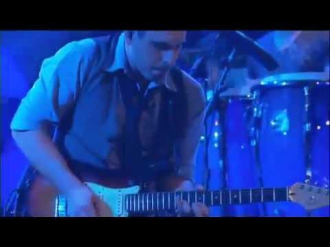 Nic Gonzalez-Jaci Velasquez -Heaven- Live HD