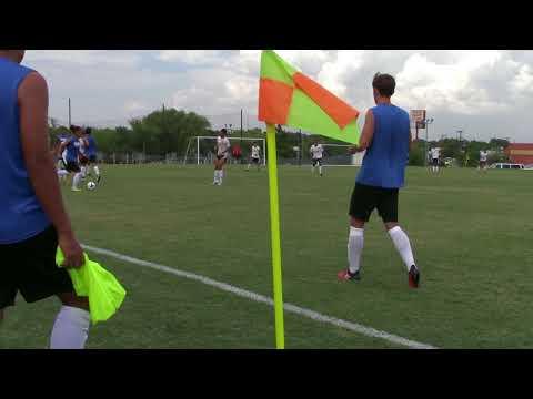 Jacksonville College Men´s Soccer x OLLU 08 24 2017