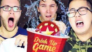 DRINK UP ft. MyChonny (WARNING GROSS)