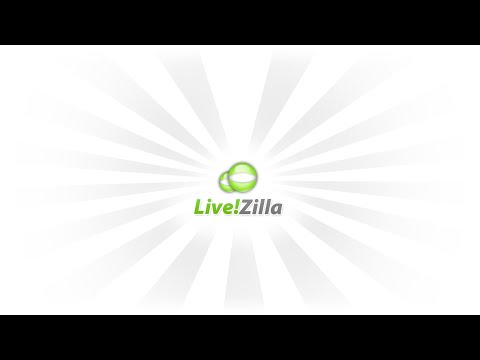 Why should I choose LiveZilla?