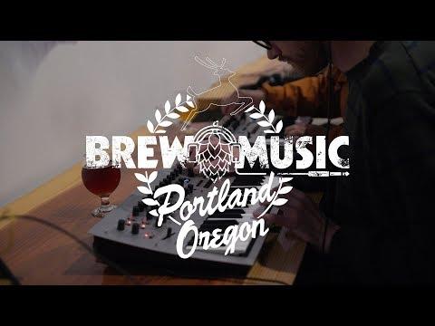 Brew Music with Korg: Culmination Brewing, Portland OR