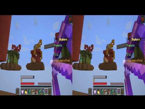 vr minecraft con Vegetta777 gameplay para lentes vr