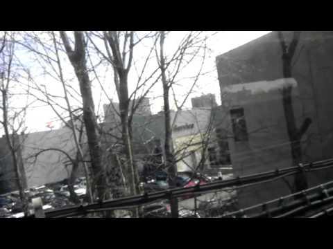 IRT East Bronx