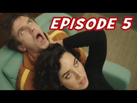 Legion Season 2 Episode 5 Review: Lenny With Benny DNA & A Twist!!!