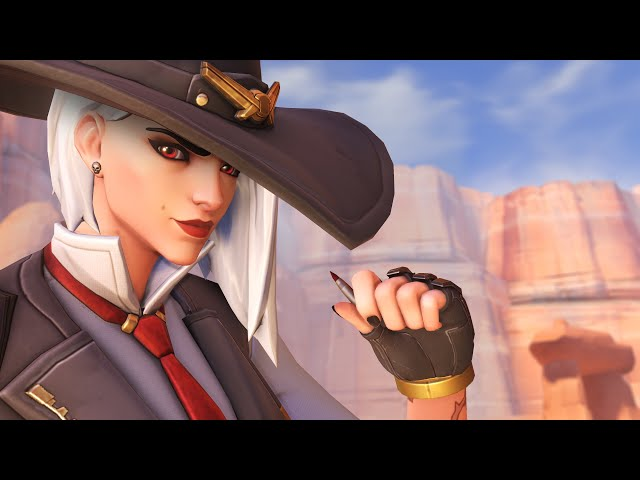 Road to GM Ep 1 - ASHE IS OP?!