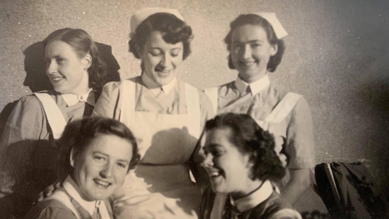 Sjuksköterskeutbildningen 125 år