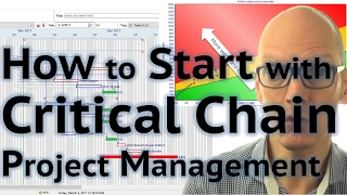 How to get started with CCPM for project managers