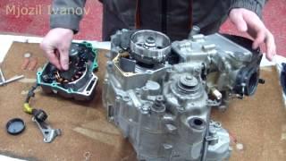 Обслуживание от двигателя до подвески или сколько внимания нужно любимой часть 2