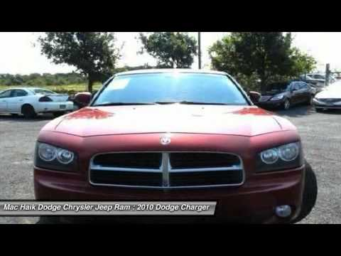 2010 dodge charger temple tx 858058a youtube. Black Bedroom Furniture Sets. Home Design Ideas