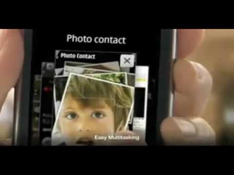 Samsung i8910 Omnia HD Commercial