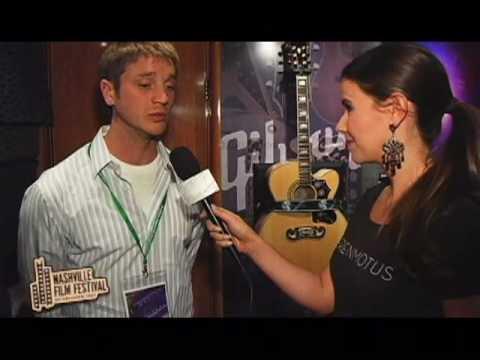 Devon Sawa - 2010 Nashville Film Festival
