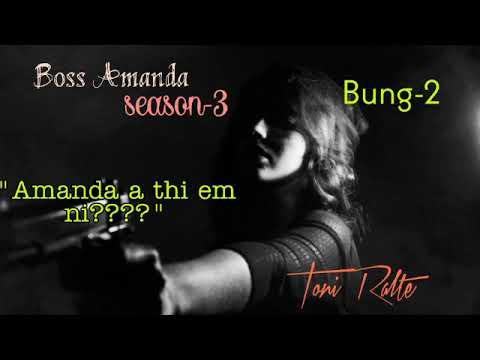 Download Boss Amanda  Season-3  Episode -2   Toni Ralte