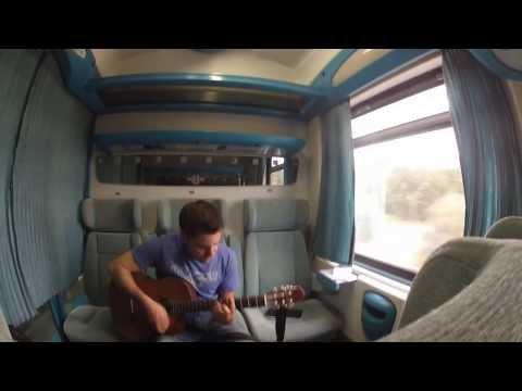 ΕΥΤΥΧΗΣ LIVE - Στο τρένο!
