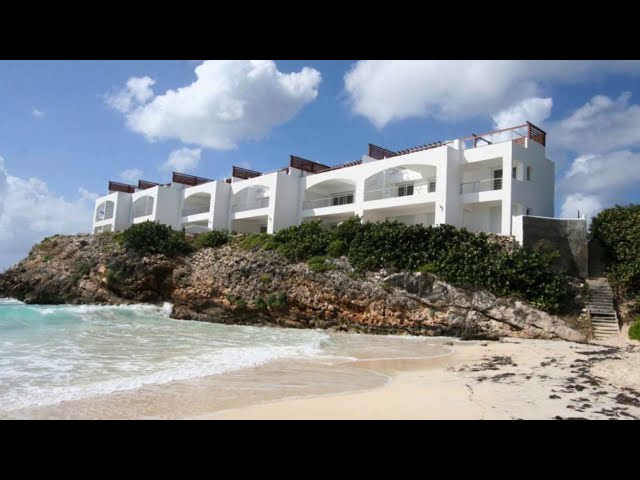 Bayview 2 bedroom condo for sale, St Maarten, Beacon Hill, Real Estate SXM