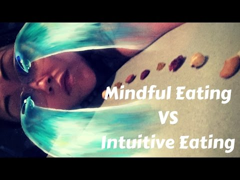 [#8] Mindful Eating VS Intuitive Eating   Foodshues   Life with Lydia