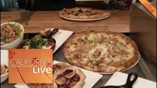 Get the Perfect Pizza at Milo & Olive! | California Live | NBCLA