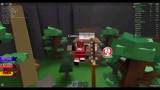 3 secret room in [YIN vs YANG] Ninja Assassin ~ Roblox