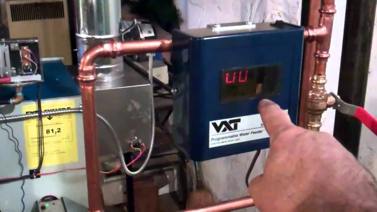 maxresdefault boiler water feed issue youtube vxt 24 water feeder wiring diagram at n-0.co