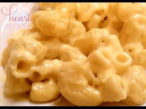 How to Make Stovetop Mac and Cheese Recipe  - I Heart Recipes