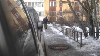 Диета без соли в нашем дворе :( Яхтенная 2