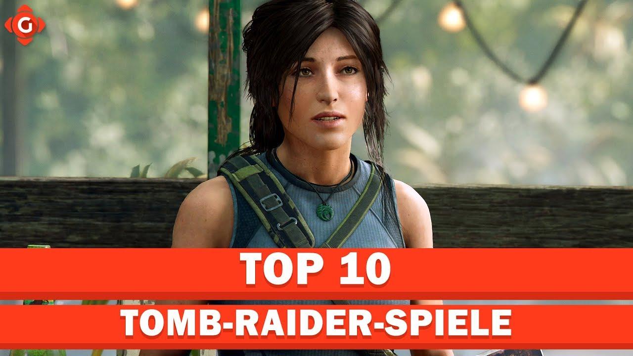 Top 10 Handy Spiele