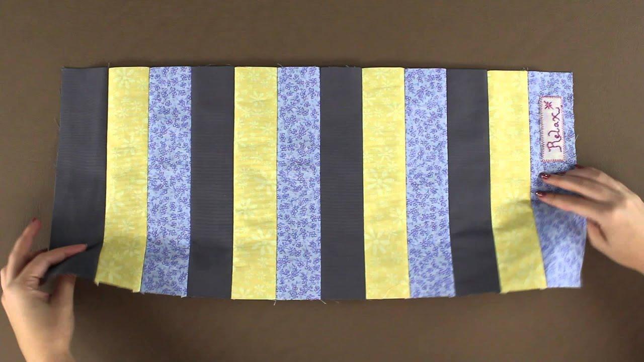 Neck And Shoulder Rice Bag Pattern Unique Decorating Ideas