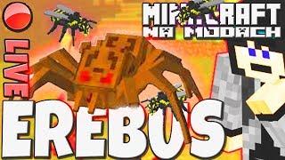 Minecraft na Modach ◾️ WITAJCIE W EREBUS ◾️ #020 ◾️ PL