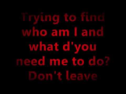 Faithless - Don't Leave / Salva Mea