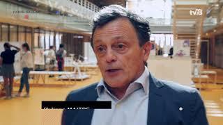 Yvelines | Exposition : Labo du Design (ENS / ENSCI Les Ateliers)