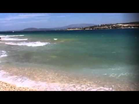Sea of tranquility: from the Aegean coast of Turkey