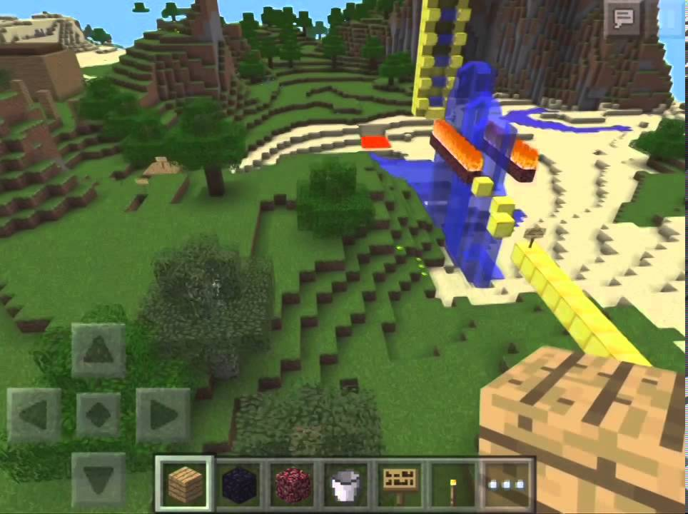 minecraft server how to make my own