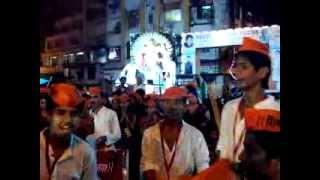 Shivaji Nagar Dhwaj Pathak
