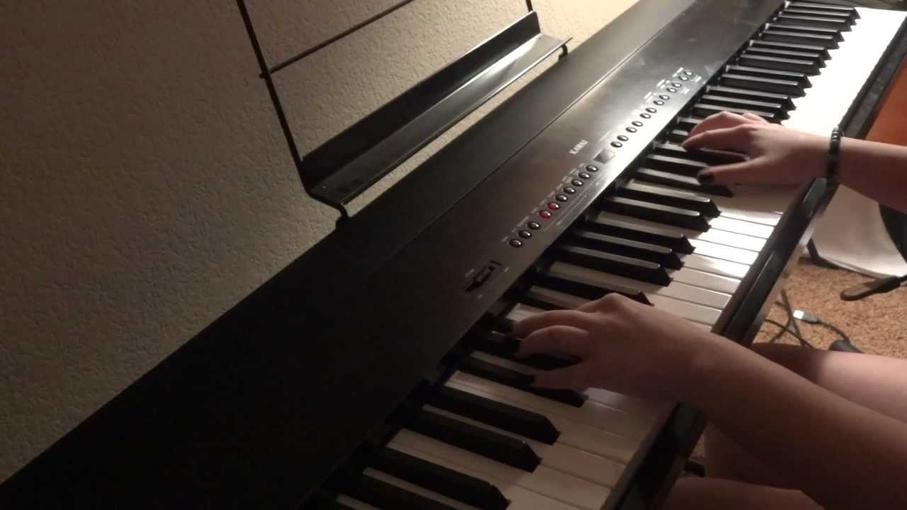Download Courage the Cowardly Dog Sad Theme~Piano Cover