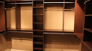 I created this video with the YouTube Slideshow Creator (https://www.youtube.com/upload) Inspiring Ideas Of DIY Walk In Closet